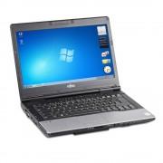 Fujitsu Lifebook S752 Notebook i5 2.6GHz 8GB 500GB WXGA Win 7 (Gebrauchte B-Ware)