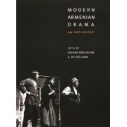 Modern Armenian Drama by Nishan Parlakian
