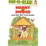 Henry and Mudge and the Tall Tree House by Cynthia Rylant