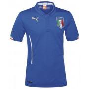 Puma Italia Heimtrikot Herrenshirt