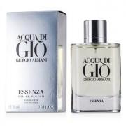 Giorgio Armani Acqua Di Gio Essenza Eau De Parfum Spray Masculino 75ml/2.5oz