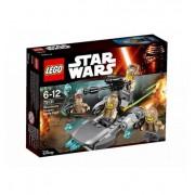 LEGO Star Wars Боен кораб на съпротивата 75131