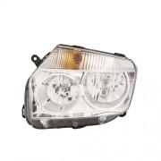 Far Stanga Duster 4X2, Renault, 260601153R