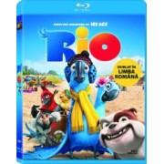 Rio BluRay 2011