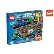 Lego city trains