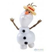 Disney Hercegnők: Jégvarázs Éneklő Olaf 2015 (Mattel, CJW68)