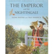 Emperor and Nightingale by Hans Christian Andersen