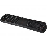 Tastatura wireless Sandberg StreamBoard Black