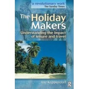The Holiday Makers by Jost Krippendorf