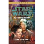 Tatooine Ghost: Star Wars by Troy Denning