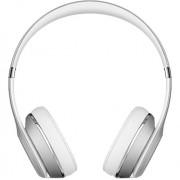 Casti Wireless Solo 3 On Ear Argintiu Beats