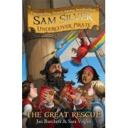 The Great Rescue: Book 7 by Jan Burchett