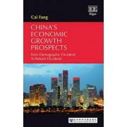 China's Economic Growth Prospects by Fang Cai