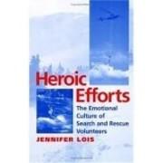 Heroic Efforts by Jennifer Lois