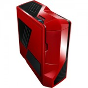 Carcasa NZXT Phantom Red USB 3.0