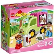 10586 Ice Cream Truck