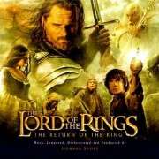 Howard Shore - Lord of the Rings, Return of the King (0093624852124) (1 CD)
