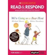 We're Going on a Bear Hunt by Jean Evans