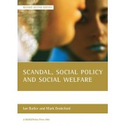Scandal, Social Policy and Social Welfare by Mark Drakeford