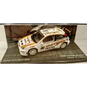 Macheta Ford Focus RS WRC, Monza Rally Show 2006, 1:43