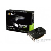 Placa video Zotac nVidia GeForce GTX 960 2GB DDR5 - ZT-90310-10M