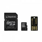 Kingston - MBLY4G2/32GB - 32 GB - Micro-SDHC - Clasa memorie Clasa 4