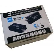 Konwerter HDMI do SDI SNH2S-mini
