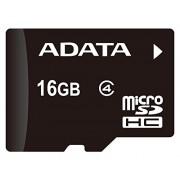ADATA AUSDH16GCL4-RA1 Micro SDHC Class 4