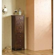 Toscana A42 Fürdőszobaszekrény komplett