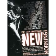 Artisti Diversi - 25 Years At New Morning (0707787646475) (2 DVD)