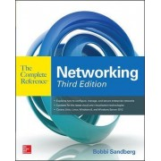 Networking the Complete Reference by Bobbi Sandberg