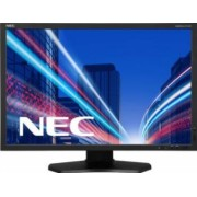 Monitor IPS 23 Nec MultiSync P232W Black Full HD