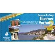 Fietsgids Bikeline Europa-Radweg Eiserner Vorhang 3   Esterbauer