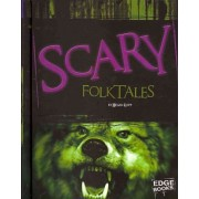 Scary Folktales by Megan Kopp