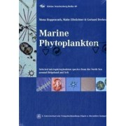 Marine Phytoplankton: Selected Microphytoplankton Species from the North Sea Around Helgoland and Sylt by M. Hoppenrath