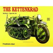 The Kettenkrad by Friehelm Abel