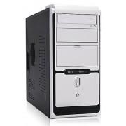 Foxconn TLM487 Case per PC, Nero