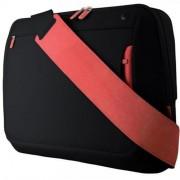 Brašňa Belkin Messenger Bag pre 15.6'', čierna/vínová (F8N244eaBR)
