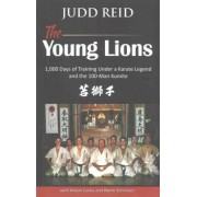 The Young Lions by Judd Reid
