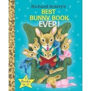 Best Bunny Book Ever! by Richard Scarry