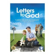 Letters to God [Reino Unido] [DVD]