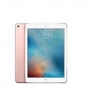 "Apple iPad Pro 9.7"" 256 GB Wifi + 4G Oro Rosa Libre"