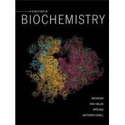 Biochemistry by Christopher K Mathews