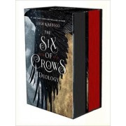 The Six of Crows Duology Boxed Set by Leigh Bardugo