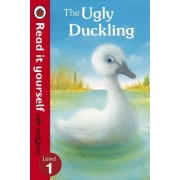 The Ugly Duckling - Read it yourself with Ladybird by Richard Johnson