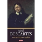 Corespondenta Completa Vol.2 - Rene Descartes