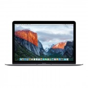 "Apple MacBook Retina 12"" Space Gray MLH82T/A"
