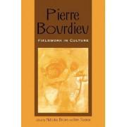 Pierre Bourdieu by Nicholas Brown