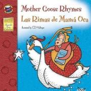 Mother Goose Rhymes/Las Rimas de Mama Oca by Brighter Child