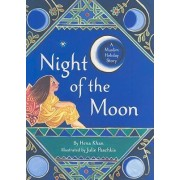 Night of the Moon by Paschkis Khan